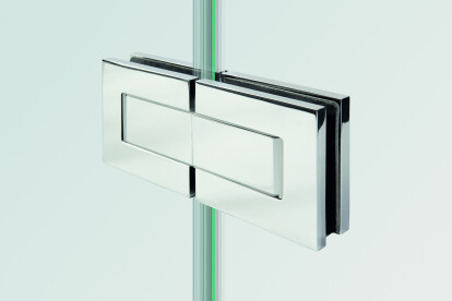 Shower fittings BF 112