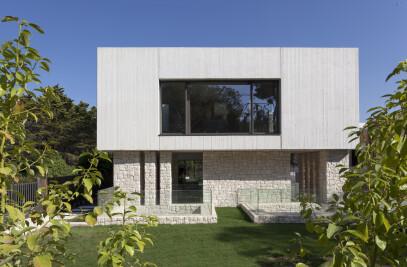 Casa Campolivar