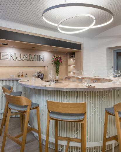 Benjamin Fine Dining Restaurant