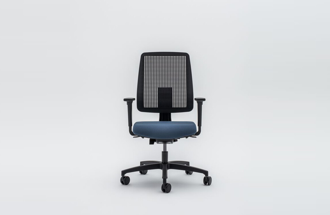 OFFICE CHAIR AYLA