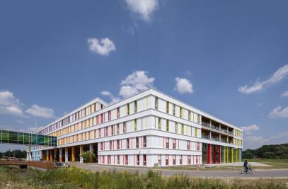 Princess Máxima Centre for child oncology