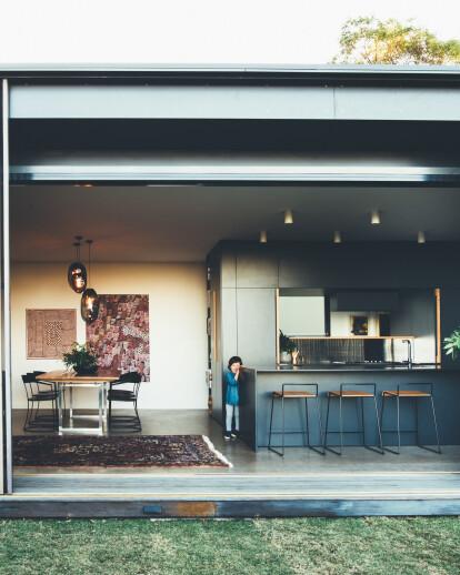 tinbeerwah house