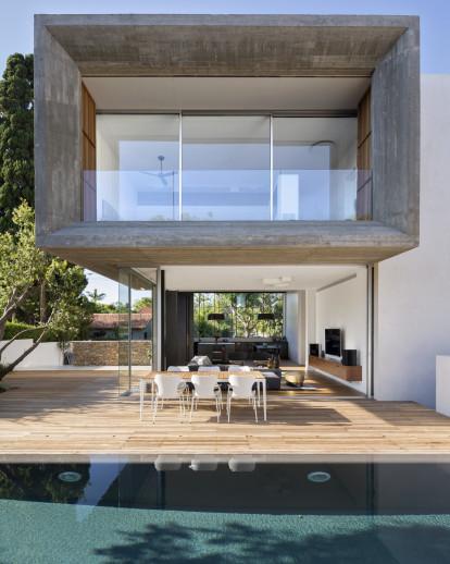 Herzliya Pituach House