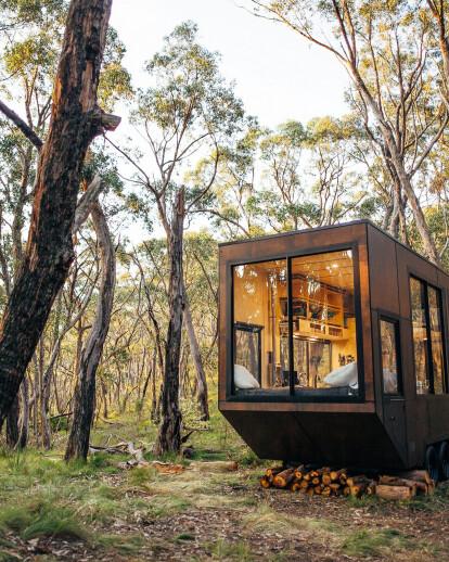 CABN - An Australian Tiny Home