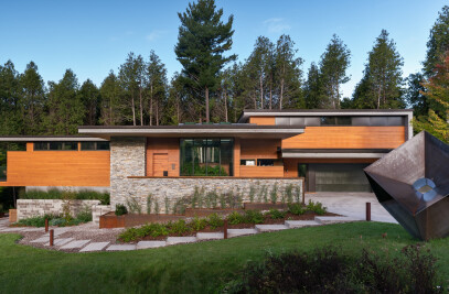 PETALUMA HOUSE