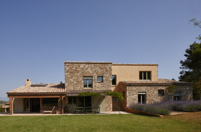 LA LLUENA COUNTRY HOUSE