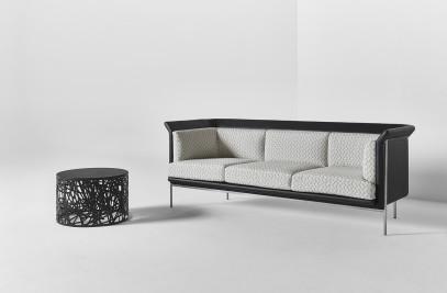 J + J Studio Sofa