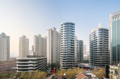 Jing'an Ronghui Plaza