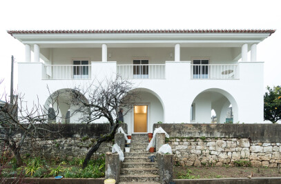 House in Fátima