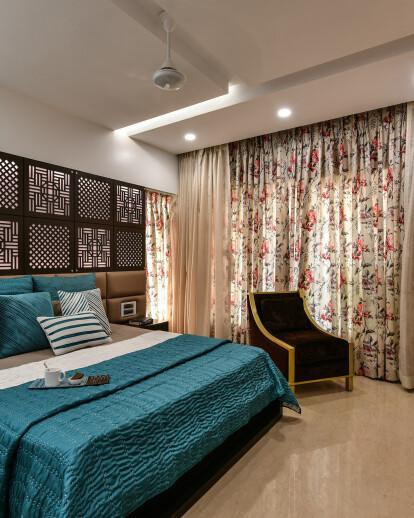 Mumbai Residence