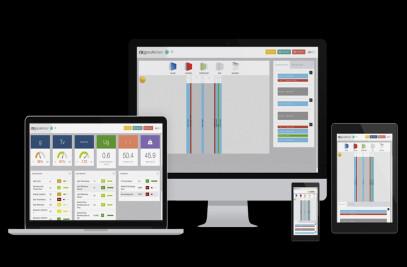 Consulenza energetica vetro+schermatura