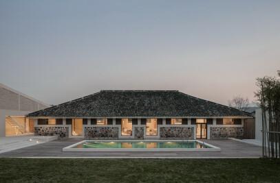 MIYA | LOSTVILLA Huchen Barn Resort