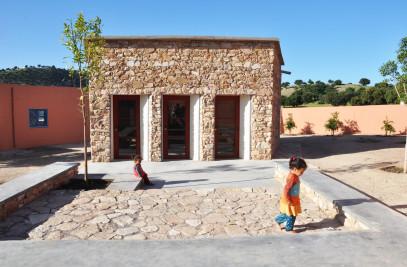 Preschool of Aït Ahmed