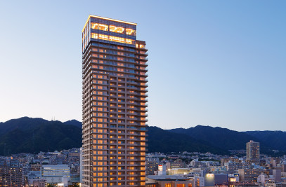 Sun City Kobe Tower