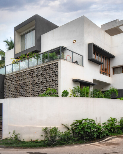 Mahadev Residence