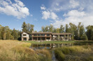 Owl Ditch Ranch Compound
