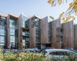 Pre(tty) Fab Modular Housing