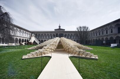 Future Space Pavilion