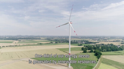 Mosa and sustainability (English subtitles)