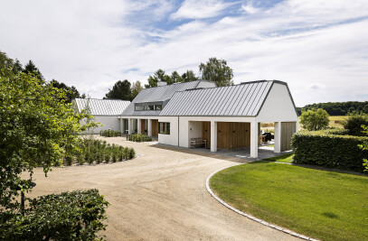 Villa in Zealand