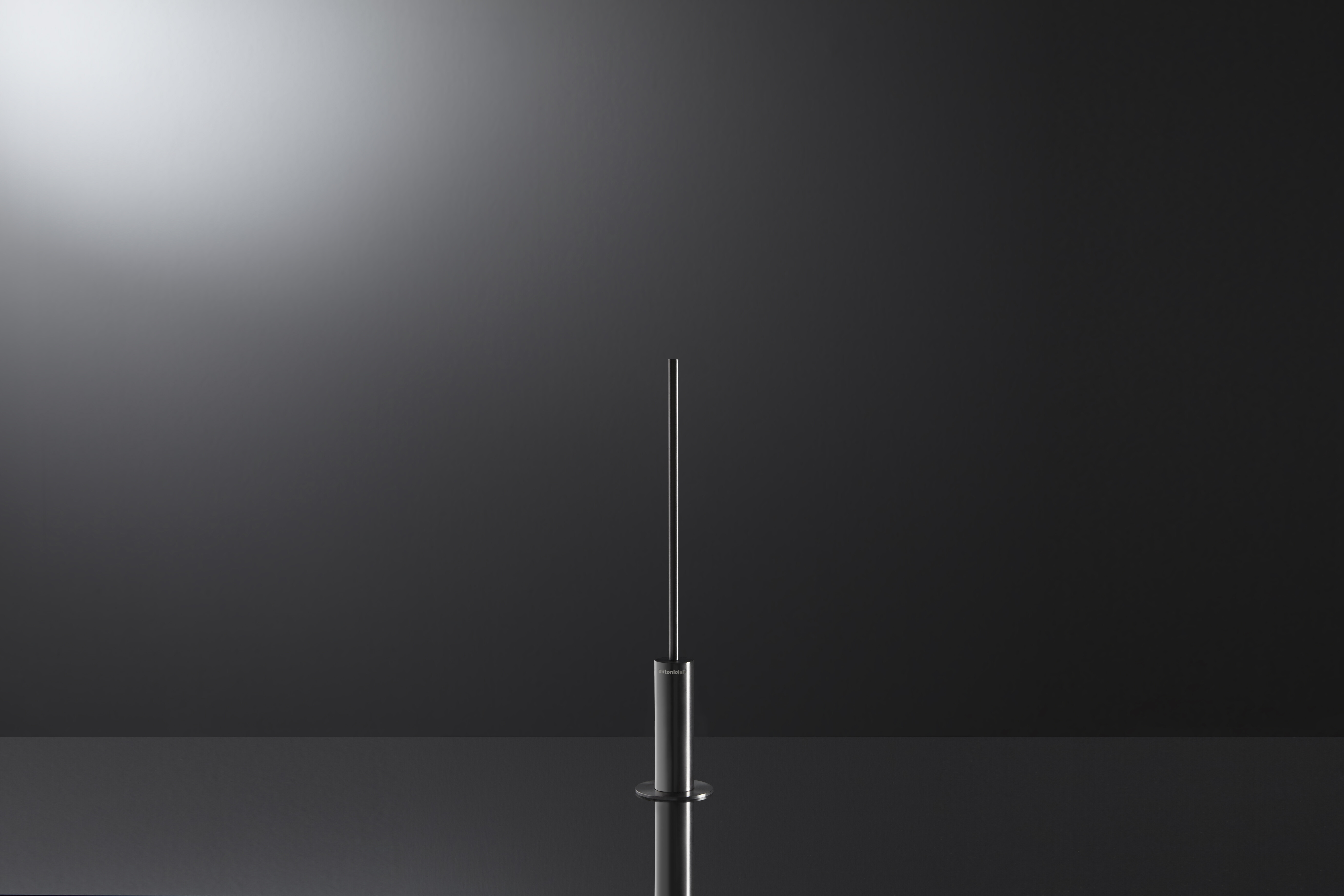 RAPIDO  BRUSH, designed by  GI-RA