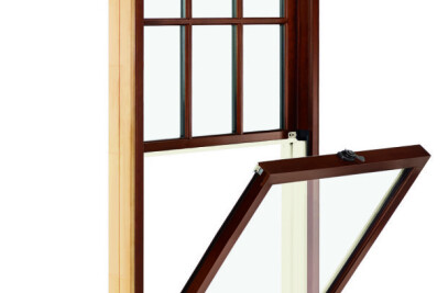 Marvin Double Hung window system