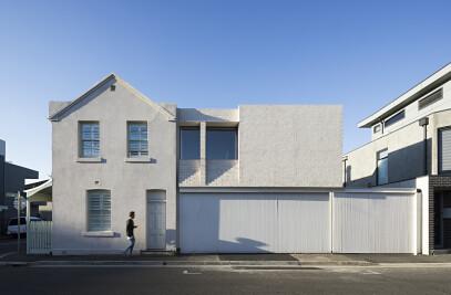 Tanner House