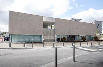 ORGEVAL Community Center and Event Space