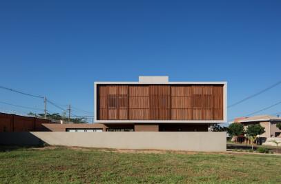 QP House