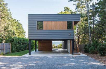 North Fork Bay House