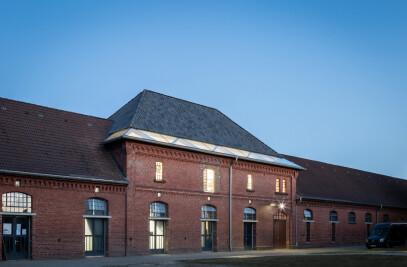 New Ateliers University of Fine Arts
