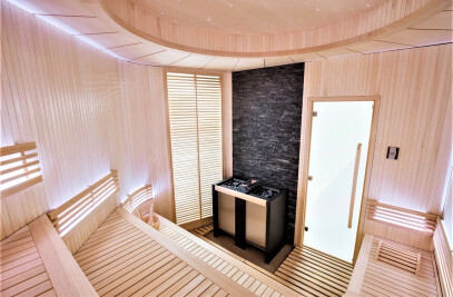 Private Indoor Sauna