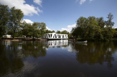 Videbaek Art Pavilion