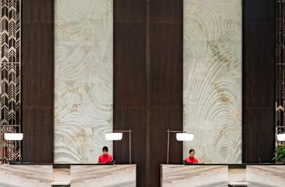 WUXI HUALUXE HOTEL