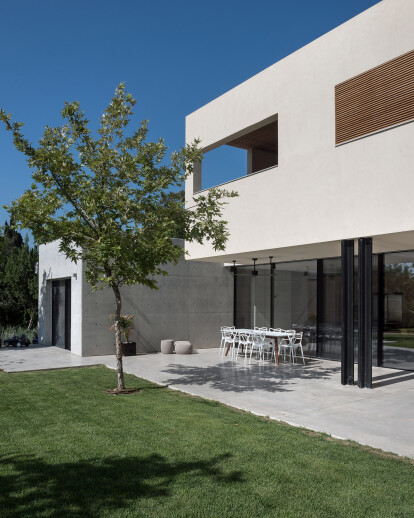 Carmel View Residence