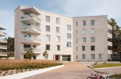 Lorentzinpuisto Apartments