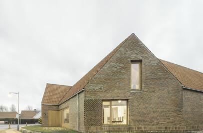 Vindinge Parish House