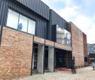 SCC Main Building Perspective