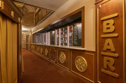 Lincoln Theatre Bar