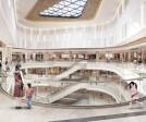 One Batam Mall Void