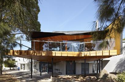 Pamela Coyne Library
