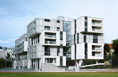 SEN - Residential area Sensengasse