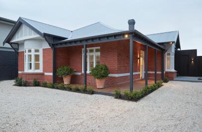 Unbricked House