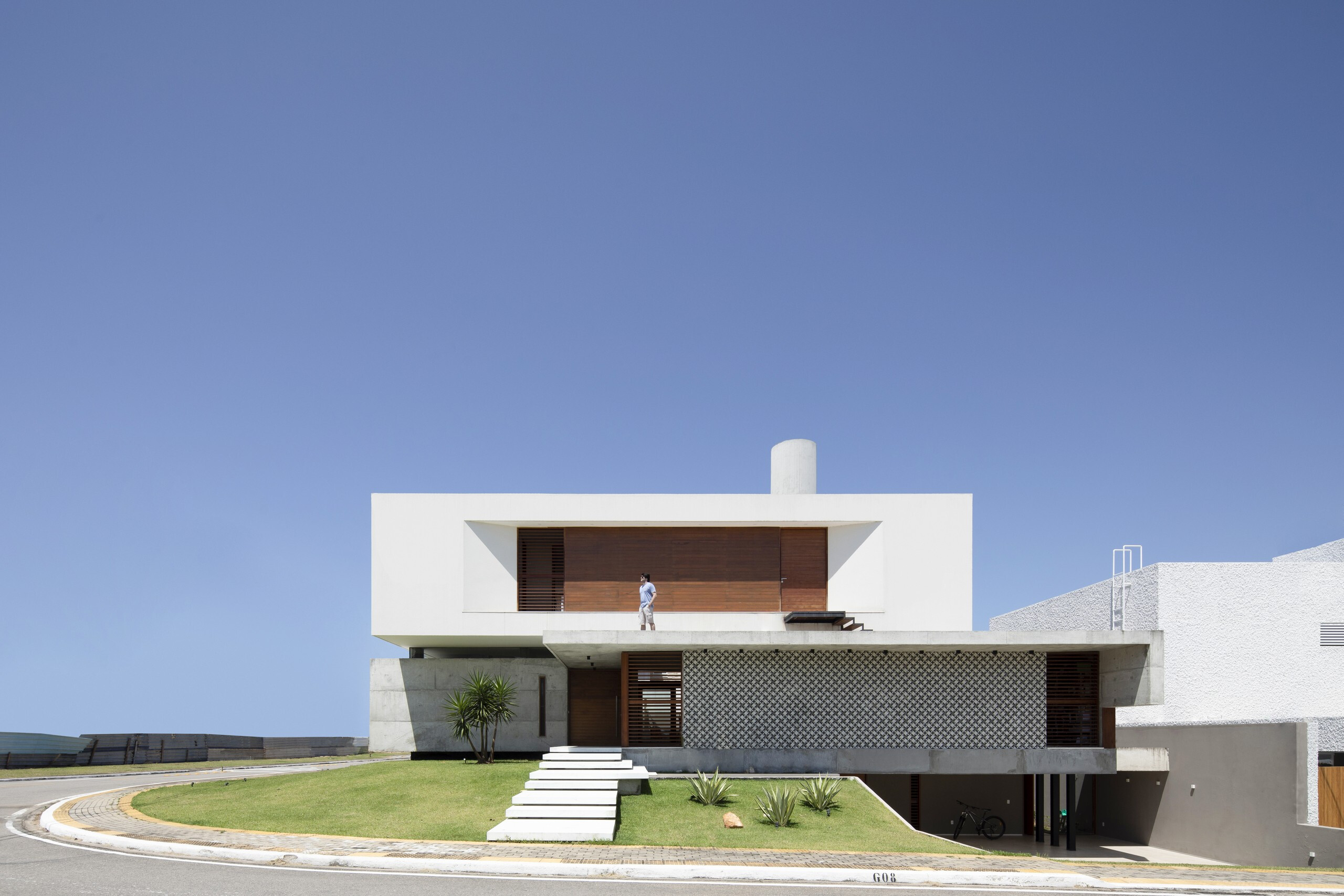 IF House