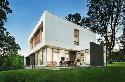 Boetger Residence