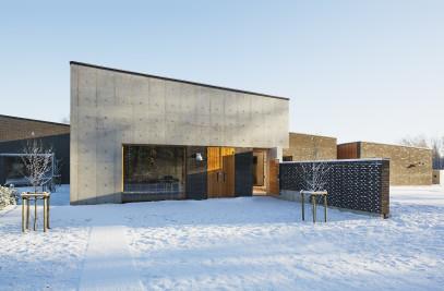 Vestfold Crematorium