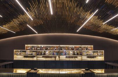 Bar Auditorio Nacional