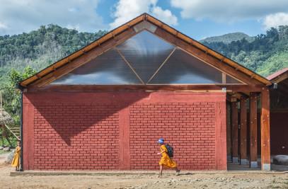 New Jerusalén de Miñaro Primary School
