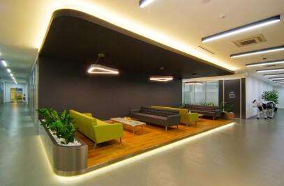 Sutas Headquarters Office