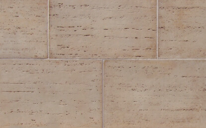 Colosseum Travertine by Coronado Stone Products